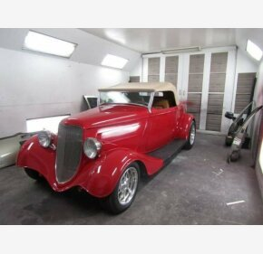 1933 Ford Other Ford Models for sale 101009920