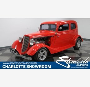 1933 Ford Other Ford Models for sale 101070253