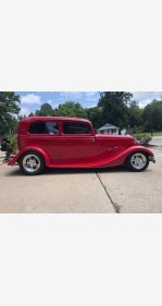 1933 Ford Other Ford Models for sale 101099989