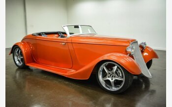 1933 Ford Other Ford Models for sale 101115131