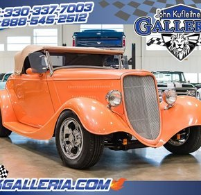 1933 Ford Other Ford Models for sale 101146193