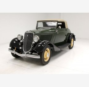 1933 Ford Other Ford Models for sale 101245692