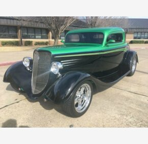 1933 Ford Other Ford Models for sale 101250965