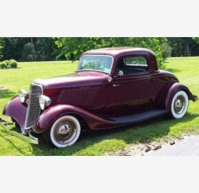 1933 Ford Other Ford Models for sale 101254324