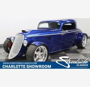 1933 Ford Other Ford Models for sale 101281809
