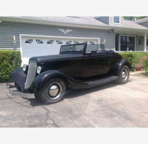 1933 Ford Other Ford Models for sale 101295771