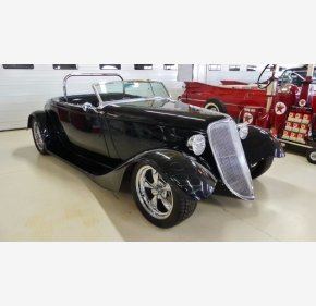 1933 Ford Other Ford Models for sale 101364081