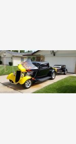 1933 Ford Other Ford Models for sale 101393487