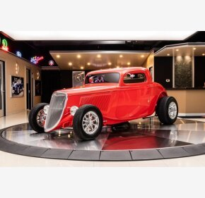 1933 Ford Other Ford Models for sale 101399882