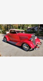 1933 Ford Other Ford Models for sale 101401748