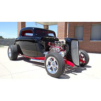 1933 Ford Other Ford Models for sale 101412620
