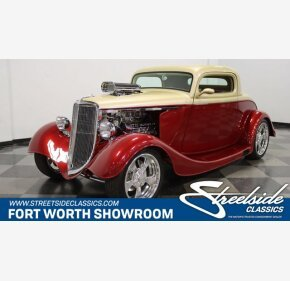 1933 Ford Other Ford Models for sale 101416438