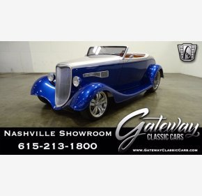 1933 Ford Other Ford Models for sale 101438484