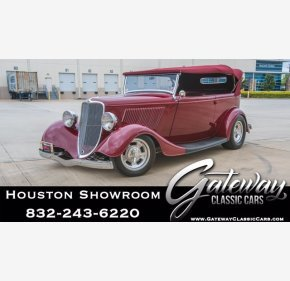 1933 Ford Other Ford Models for sale 101463658