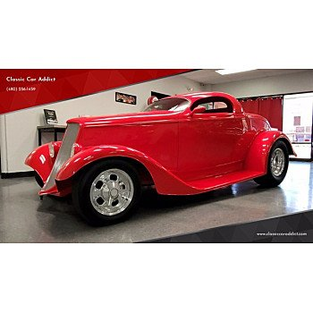 1933 Ford Other Ford Models for sale 101466752