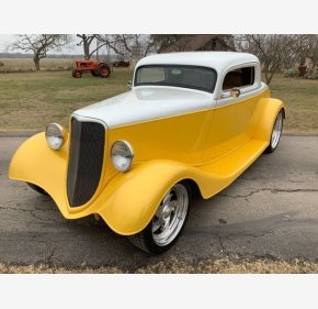 1933 Ford Other Ford Models for sale 101466779