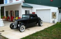 1933 Ford Other Ford Models for sale 101469016