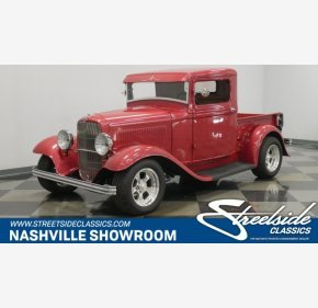 1933 Ford Pickup for sale 101245103