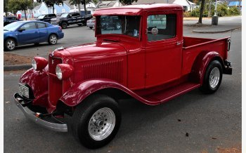 1933 Ford Pickup for sale 101544588