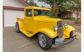 1933 Ford Pickup for sale 101613588