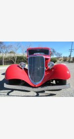 1933 Ford Standard for sale 101450167