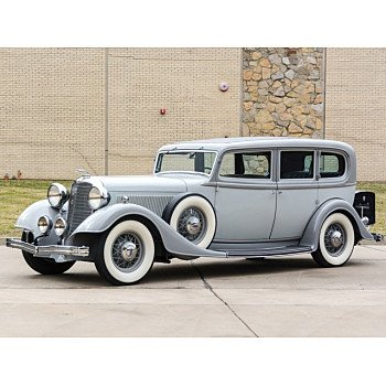 1933 Lincoln KB for sale 101282147