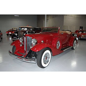 1933 Packard Other Packard Models for sale 101370200