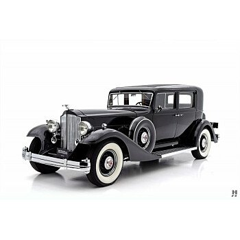 1933 Packard Twelve for sale 101035586