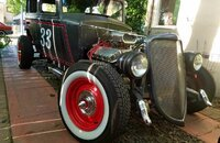 1933 Plymouth Custom for sale 101162218