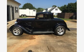 1933 Plymouth Custom for sale 101192691