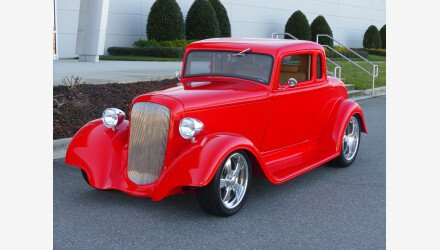 1933 Plymouth Custom for sale 101263661