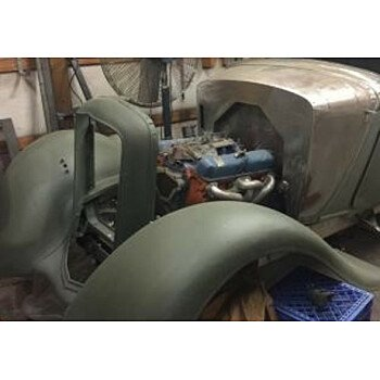 1933 Plymouth Deluxe for sale 101035629