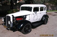 1933 Plymouth Model PD for sale 101395329