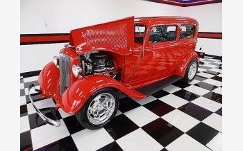 1933 Plymouth Other Plymouth Models for sale 101377801