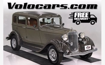 1933 Plymouth Other Plymouth Models for sale 101407604