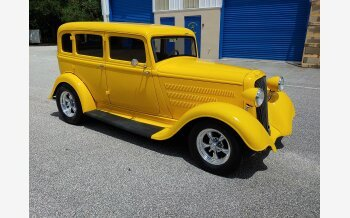 1933 Plymouth Other Plymouth Models for sale 101200574