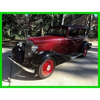 1933 Pontiac Other Pontiac Models for sale 101132786