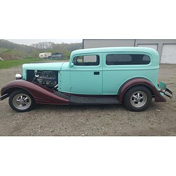 1933 Pontiac Other Pontiac Models for sale 101332347