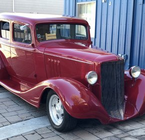 1933 Pontiac Other Pontiac Models for sale 101129560