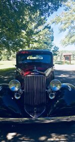 1933 Pontiac Series 601 for sale 101042709