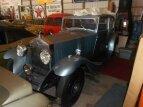 1933 Rolls-Royce 20/25HP for sale 100822637