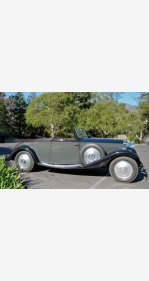 1933 Rolls-Royce 20/25HP for sale 100972501