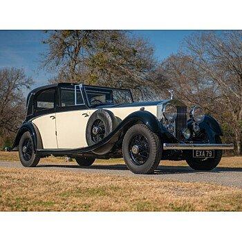 1933 Rolls-Royce Phantom for sale 101093381