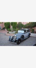 1933 Rolls-Royce Phantom for sale 101284541