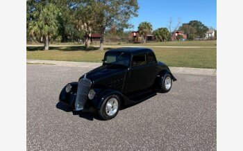 1933 Willys Model 77 for sale 101448919