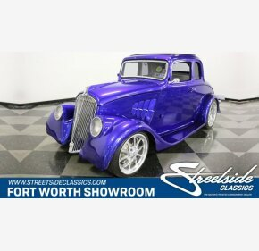 1933 Willys Other Willys Models for sale 100978248