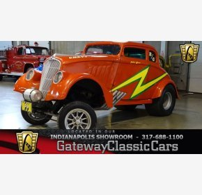 1933 Willys Other Willys Models for sale 101059166