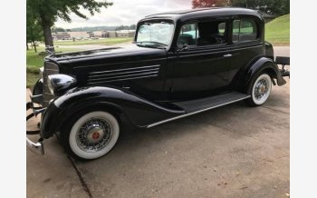 1934 Buick Other Buick Models for sale 101064123