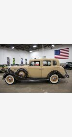 1934 Buick Series 40 for sale 101302969