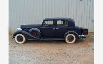 1934 Buick Series 60 for sale 101047552